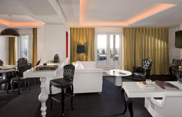 фотографии отеля Gran Melia Colon изображение №27