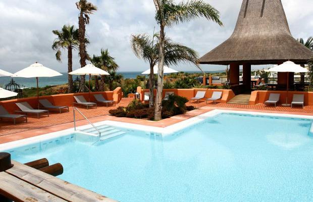 фотографии отеля Royal Hideaway Sancti Petri (ex. Barcelo Sancti Petri Spa Resort) изображение №55