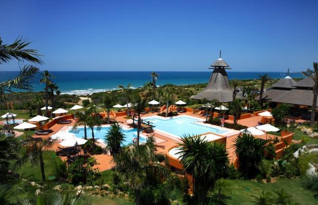 фотографии Royal Hideaway Sancti Petri (ex. Barcelo Sancti Petri Spa Resort) изображение №28
