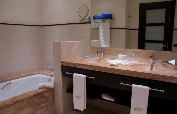 фото отеля Royal Hideaway Sancti Petri (ex. Barcelo Sancti Petri Spa Resort) изображение №5