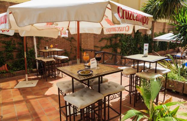 фото отеля Bellavista Sevilla изображение №17