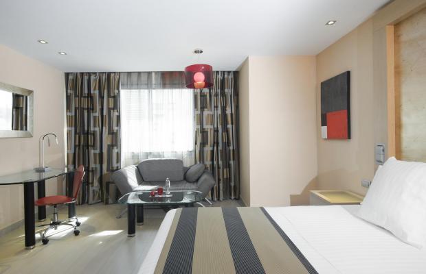 фото отеля Melia Sevilla изображение №33