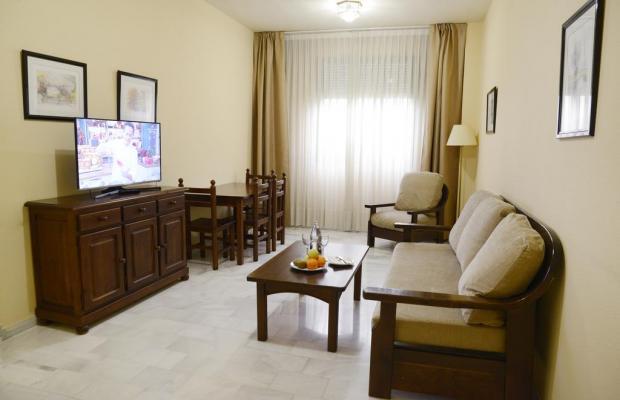 фото отеля San Pablo изображение №57