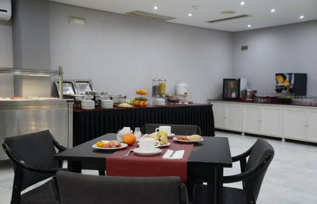 фотографии отеля San Pablo изображение №11