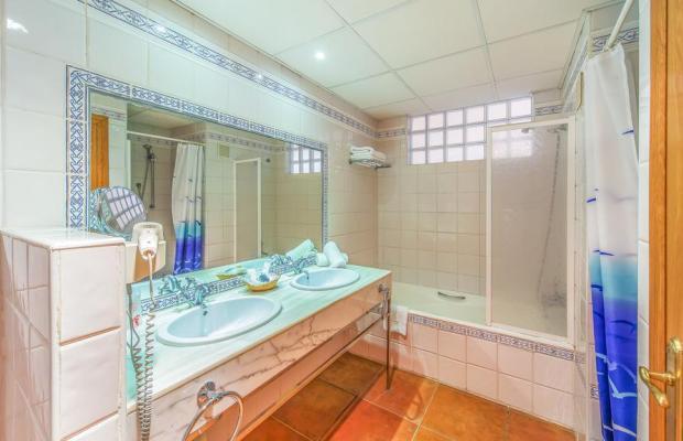 фото Sunna Park (Aparthotel) изображение №10