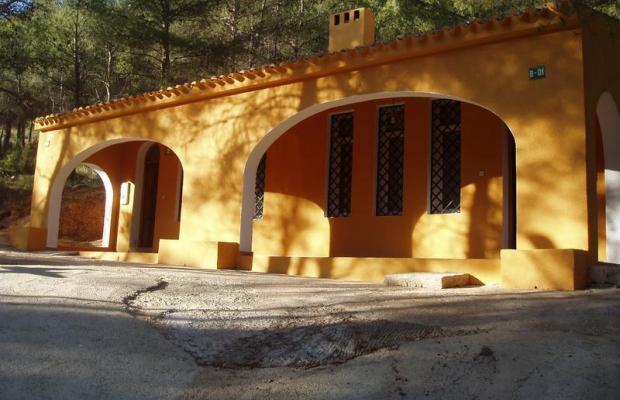 фото Camping de la Puerta изображение №34