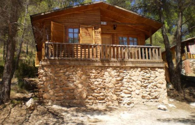 фотографии отеля Camping de la Puerta изображение №31