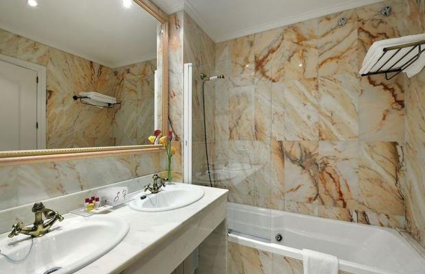 фото отеля Salles Hotel Mas Tapiolas изображение №5