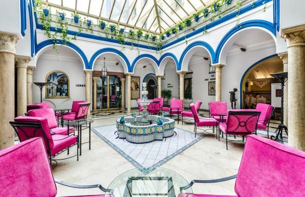 фотографии отеля Tryp Macarena изображение №3