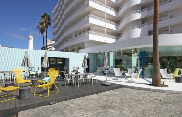 фото Gold By Marina (ех. Apartamentos Carmen) изображение №22