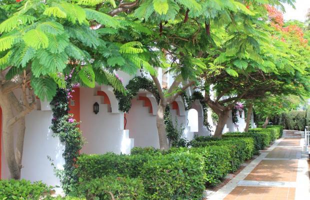 фотографии отеля Bungalows Cordial Green Golf изображение №7