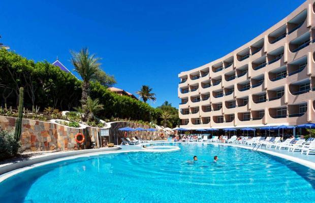 фото отеля Aparthotel Buenos Aires Gran Canaria изображение №1
