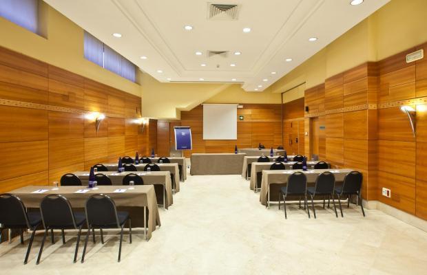 фотографии отеля NH Sevilla Viapol изображение №75
