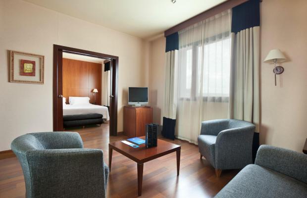фото отеля NH Sevilla Viapol изображение №21