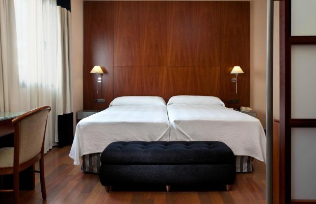 фото отеля NH Sevilla Viapol изображение №13