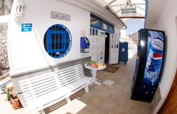 фото отеля Aquasol изображение №17