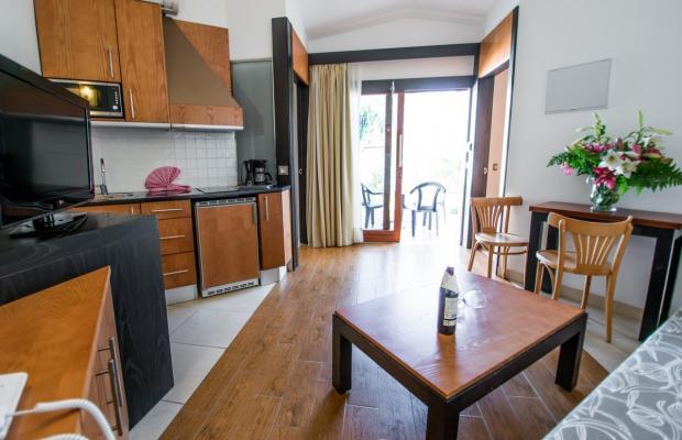 фото отеля Miraflor Suite изображение №9