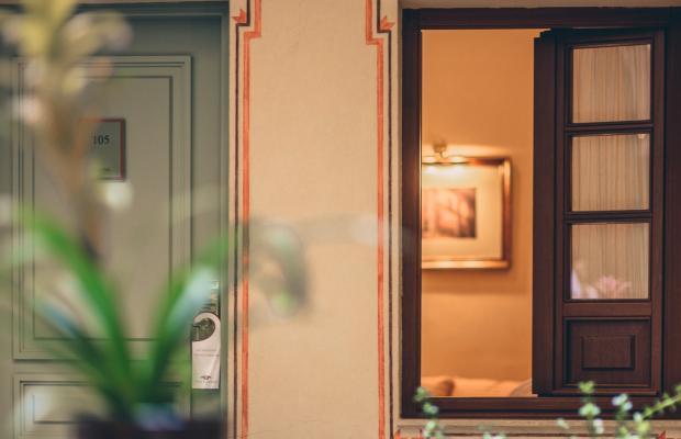 фото отеля Bbou Hotel Casa Romana изображение №5