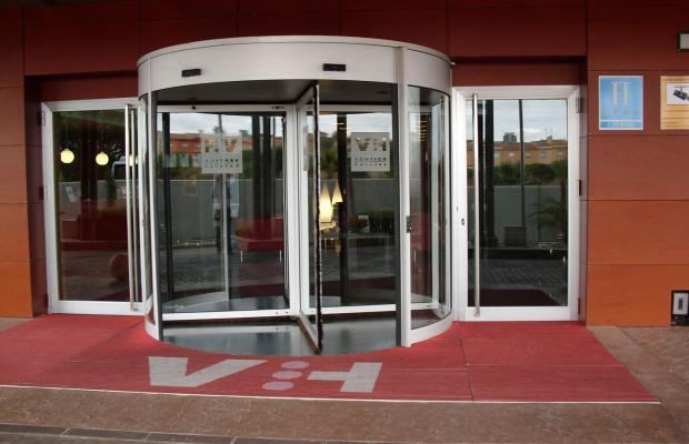 фото отеля Vertice Aljarafe изображение №53