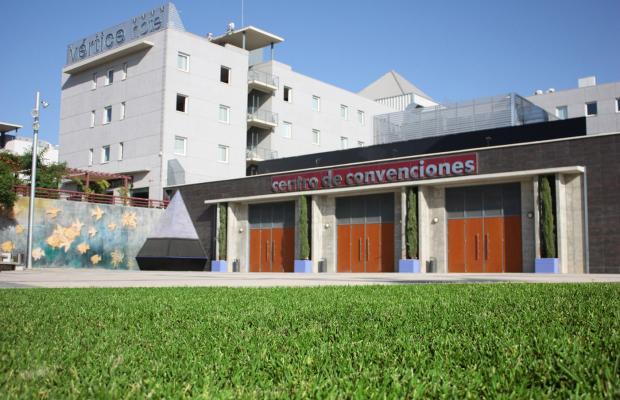 фото отеля Vertice Aljarafe изображение №49