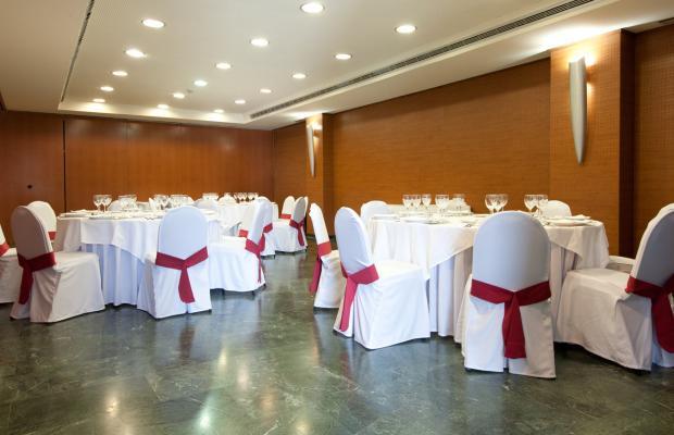 фото отеля Vertice Aljarafe изображение №9