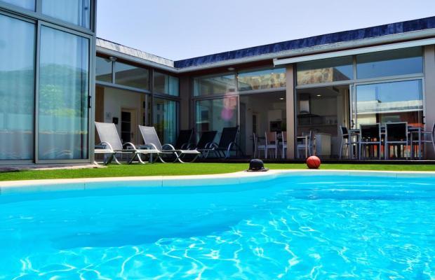 фото Anfi Opal Villas изображение №2