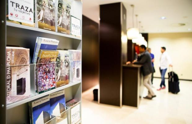 фото отеля NH Agustinos изображение №5