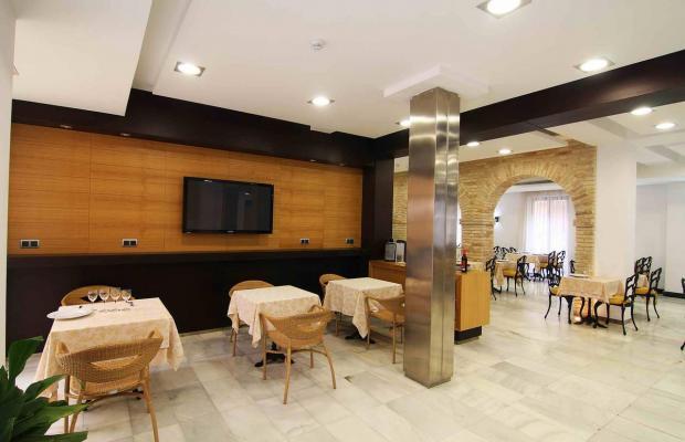 фото отеля San Gil изображение №21
