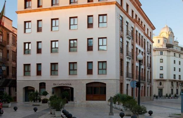 фотографии отеля NH Cartagena изображение №23