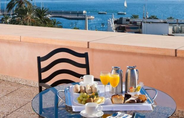 фотографии отеля NH Cartagena изображение №15