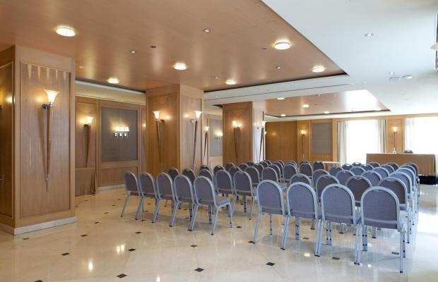 фотографии отеля Sevilla Center изображение №71