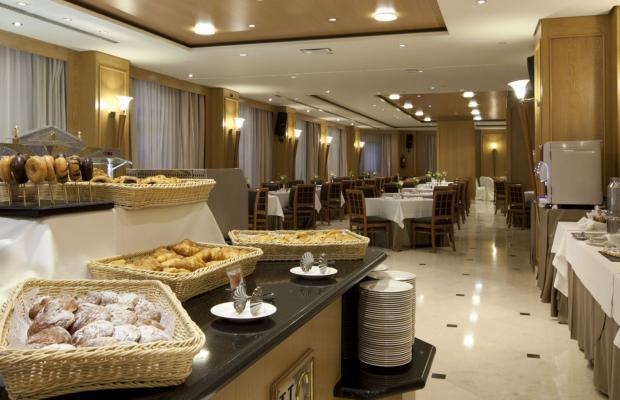 фото отеля Sevilla Center изображение №49