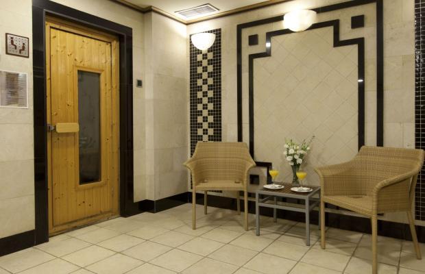 фото отеля Sevilla Center изображение №33