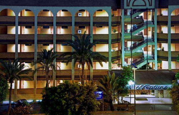 фотографии Hotel Neptuno Gran Canaria изображение №20