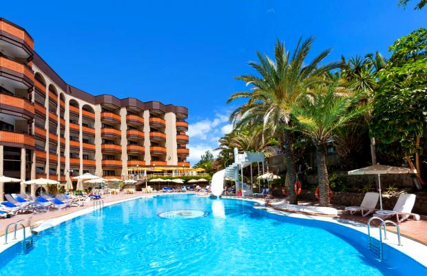 фото отеля Hotel Neptuno Gran Canaria изображение №1