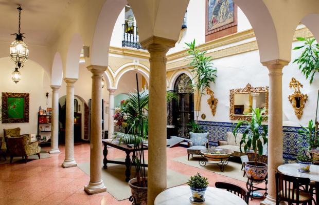 фотографии отеля Abanico Hotel изображение №3