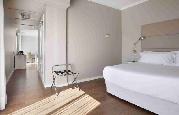 фотографии отеля NH Las Palmas Playa las Canteras изображение №15