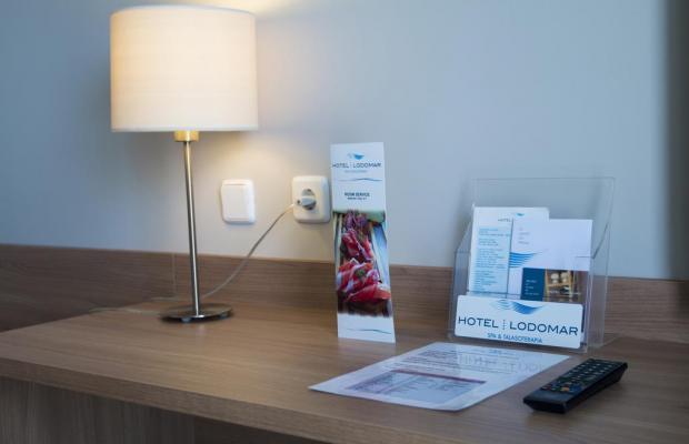 фото отеля Hotel Lodomar Thalasso изображение №21