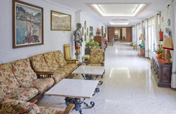 фотографии отеля Ght Neptuno изображение №7