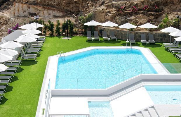 фото отеля Canaima Servatur Apartments (ex. Apartamentos Canaima) изображение №17