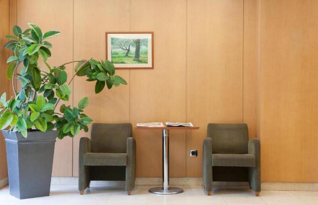 фотографии отеля NH Delta изображение №27