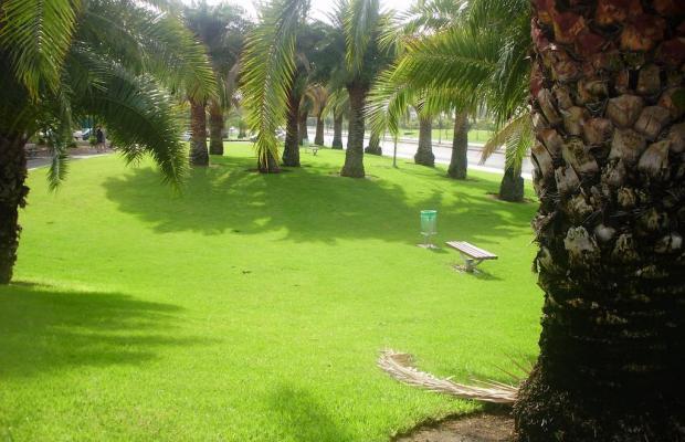фото Parque Nogal изображение №18
