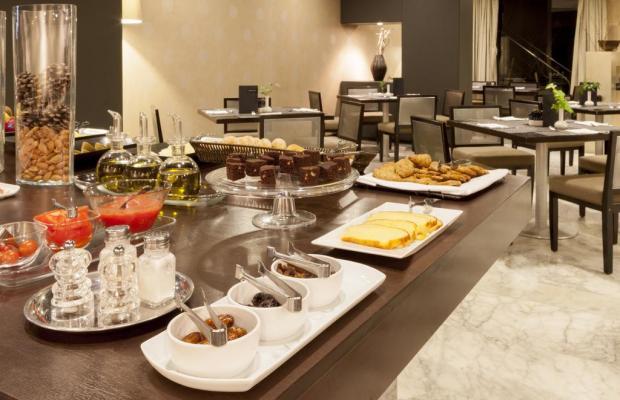 фотографии отеля Marriott AC Hotel Ciudad de Sevilla изображение №15