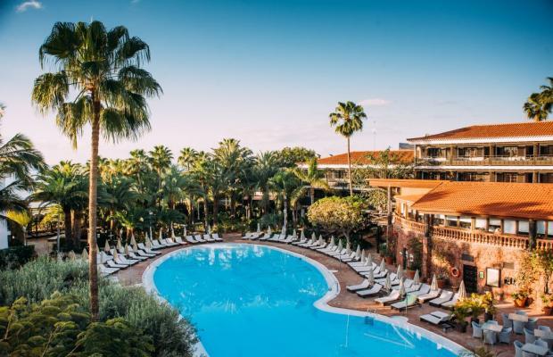 фото отеля Parque Tropical изображение №1