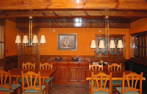 фотографии отеля Hotel La Bonaigua изображение №31