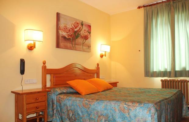 фото отеля Hotel La Bonaigua изображение №17