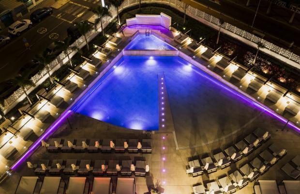 фотографии отеля Luis Hotel Caserío изображение №7