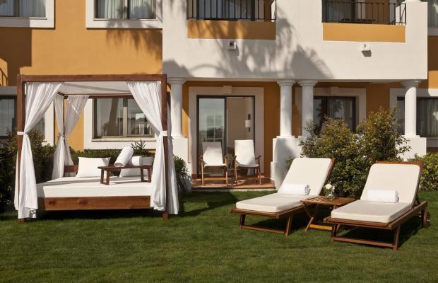 фото отеля Melia Sancti Petri изображение №29