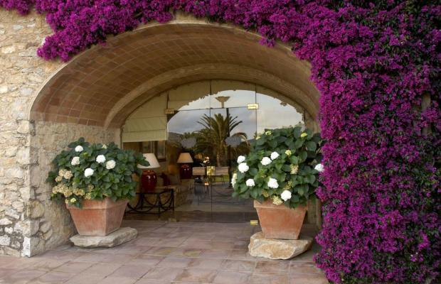 фотографии отеля Mas de Torrent Hotel & Spa изображение №23