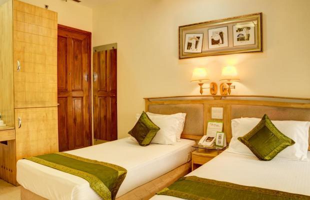 фото отеля Sam Hotel (ex. Kyne 3000) изображение №17